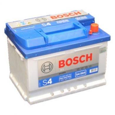 Baterie BOSCH S4 60 Ah- Cel mai bun pret garantat!