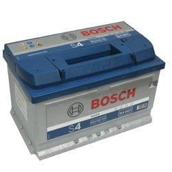 Baterie Bosch S4 72 Ah- Cel mai bun pret garantat !