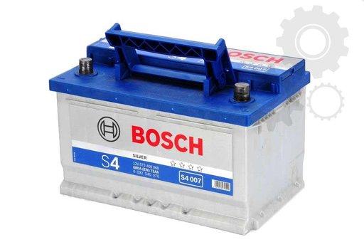Baterie Bosch S4 72AH