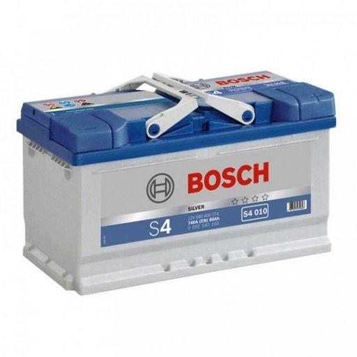 Baterie Bosch S4 80Ah 0092S40100
