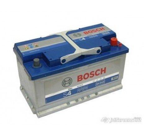 Baterie Bosch S4 80AH