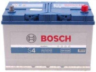 Baterie Bosch S4 95 Ah cod : 0092S40280