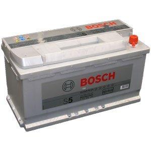 Baterie Bosch S5 100 Ah cod: 0092S50130