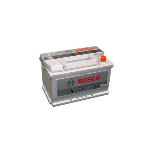 Baterie Bosch S5 74 Ah- Cel mai bun pret garantat!!!