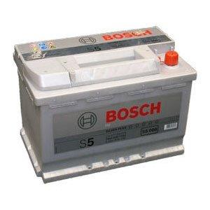 Baterie BOSCH S5 77 Ah- Cel mai bun pret garantat
