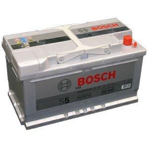 Baterie Bosch S5 85 Ah cod: 0092S50100