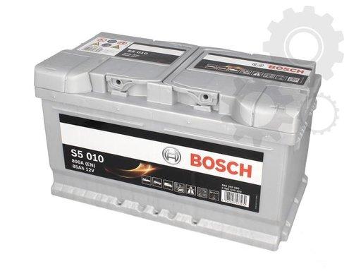 Baterie Bosch S5 85AH