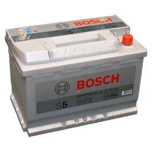 Baterie Bosch S6 70 Ah 760A-cod: 0092S60080