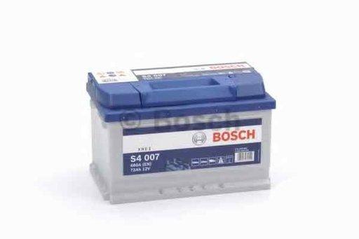 Baterie de pornire AUDI 80 (8C, B4) Producator BOSCH 0 092 S40 070