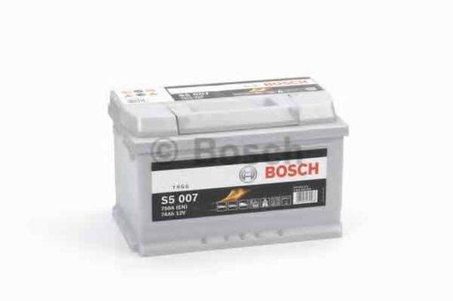 Baterie de pornire AUDI 80 (8C, B4) Producator BOSCH 0 092 S50 070