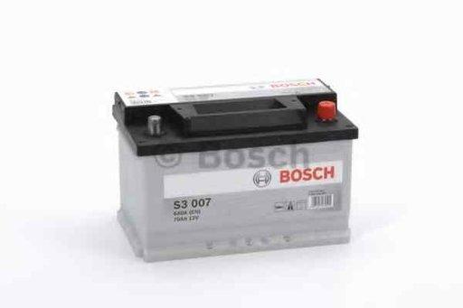 Baterie de pornire AUDI 80 8C B4 Producator BOSCH 0 092 S30 070