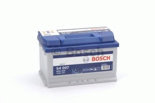 Baterie de pornire AUDI 90 (8C, B4), AUDI 80 Avant (8C, B4), AUDI 500 (43, C2) - BOSCH 0 092 S40 070