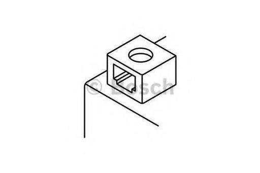 Baterie de pornire - BOSCH 0 092 M4F 270