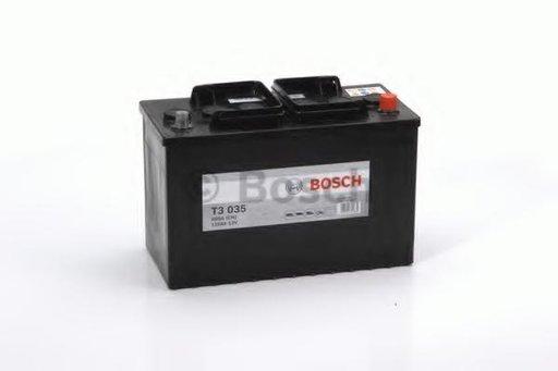 Baterie de pornire DAF 45, DAF F 600, DAF F 800 - BOSCH 0 092 T30 350