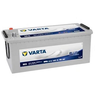 Baterie de pornire DAF F 2000, DAF F 2100, DAF F 2200 - VARTA 670103100A732