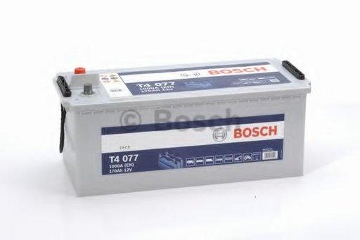 Baterie de pornire DAF F 2000, DAF F 2100, DAF F 2200 - BOSCH 0 092 T40 770