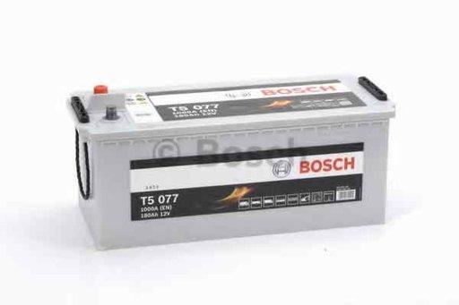 Baterie de pornire DAF F 2000 Producator BOSCH 0 092 T50 770
