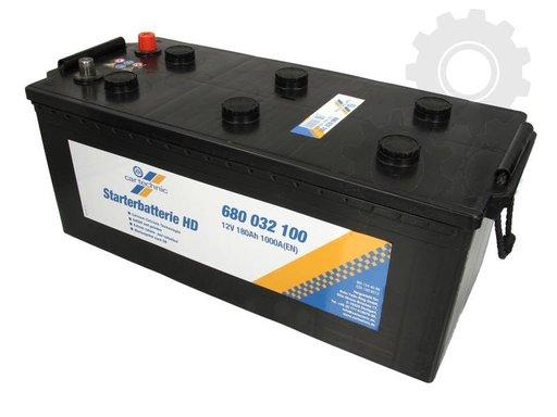 Baterie de pornire DAF F 2000 Producator CARTECHNIC 680032100