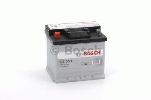 Baterie de pornire FIAT 850 cupe, FIAT STRADA I (138A), FIAT 124 Spider - BOSCH 0 092 S30 030