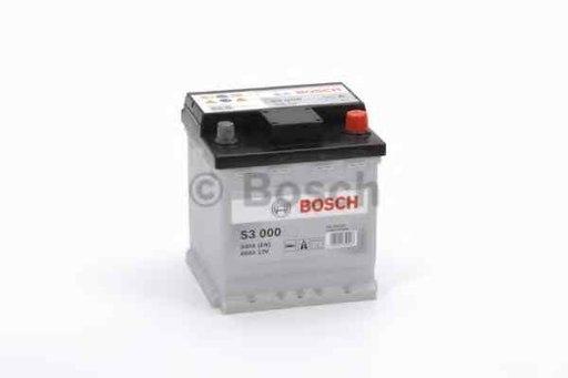 Baterie de pornire FIAT CINQUECENTO (170) Producator BOSCH 0 092 S30 000