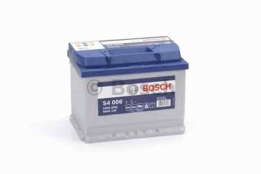 Baterie de pornire FIAT RITMO I (138A) Producator BOSCH 0 092 S40 060