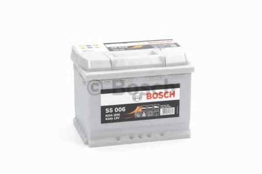 Baterie de pornire FIAT RITMO I (138A) Producator BOSCH 0 092 S50 060