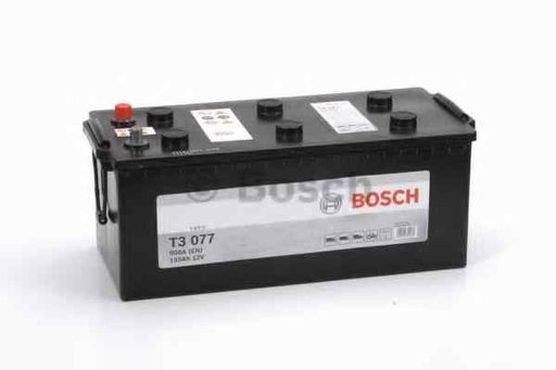 Baterie de pornire IVECO EuroCargo BOSCH 0 092 T30 770