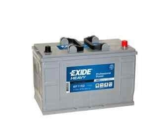 Baterie de pornire IVECO EuroCargo EXIDE EF1202