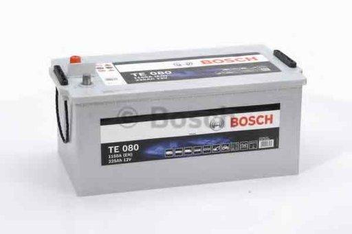 Baterie de pornire IVECO EuroTrakker BOSCH 0 092 TE0 800