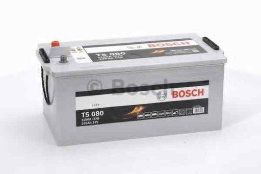 Baterie de pornire MAN NG BOSCH 0 092 T50 800