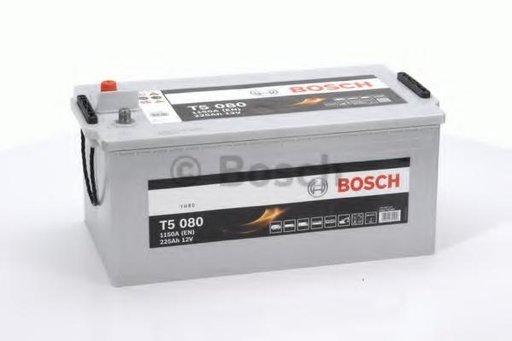 Baterie de pornire MAN NG, MAN NL, MERCEDES-BENZ O 305 - BOSCH 0 092 T50 800