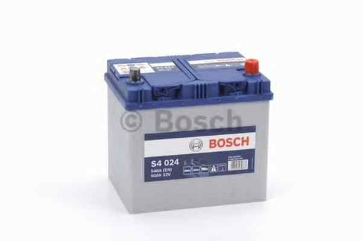 Baterie de pornire MAZDA XEDOS 6 (CA) Producator BOSCH 0 092 S40 240