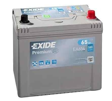 Baterie de pornire MAZDA XEDOS 6 (CA) Producator EXIDE EA654