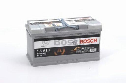 Baterie de pornire MERCEDES-BENZ COUPE (C123), PEUGEOT J5 bus (280P), MERCEDES-BENZ KOMBI Break (S123) - BOSCH 0 092 S5A 130