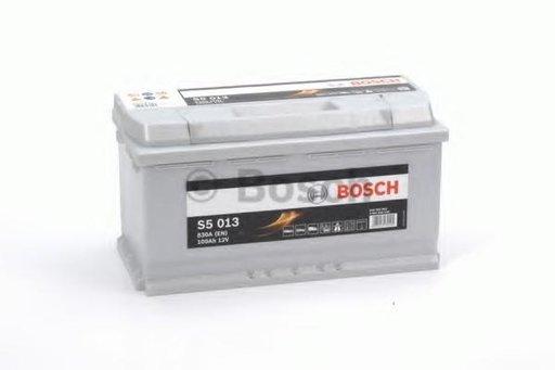 Baterie de pornire MERCEDES-BENZ COUPE (C123), PEUGEOT J5 bus (280P), MERCEDES-BENZ COUPE (C124) - BOSCH 0 092 S50 130