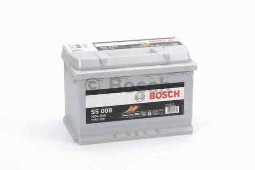 Baterie de pornire MERCEDES-BENZ COUPE (C123) Producator BOSCH 0 092 S50 080