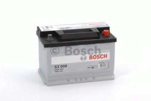 Baterie de pornire MERCEDES-BENZ COUPE (C123), PEUGEOT J5 bus (280P), MERCEDES-BENZ COUPE (C124) - BOSCH 0 092 S30 080