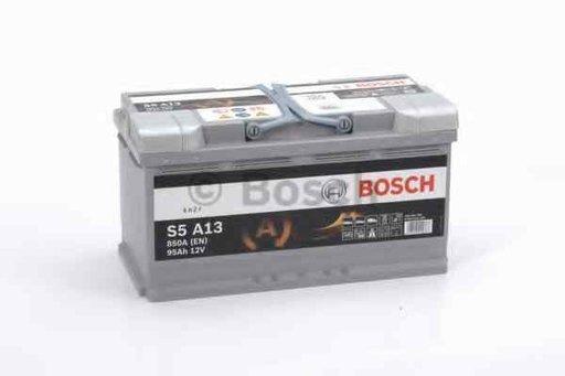 Baterie de pornire MERCEDES-BENZ COUPE (C123) Producator BOSCH 0 092 S5A 130