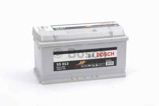 Baterie de pornire MERCEDES-BENZ COUPE (C123) Producator BOSCH 0 092 S50 130