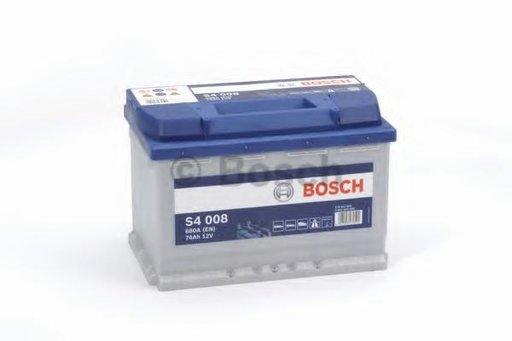 Baterie de pornire MERCEDES-BENZ COUPE (C123), PEUGEOT J5 bus (280P), MERCEDES-BENZ COUPE (C124) - BOSCH 0 092 S40 080