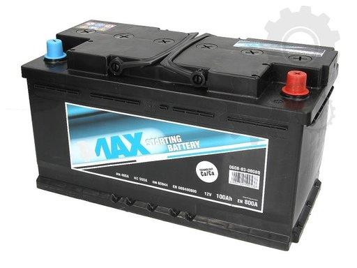 Baterie de pornire MERCEDES-BENZ COUPE (C123) Producator 4MAX 0608-03-0008Q