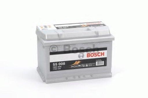 Baterie de pornire MERCEDES-BENZ COUPE (C123), PEUGEOT J5 bus (280P), MERCEDES-BENZ KOMBI Break (S123) - BOSCH 0 092 S50 080