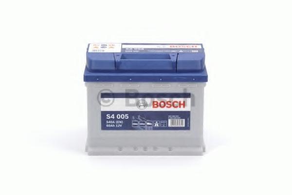 Baterie de pornire MERCEDES-BENZ COUPE (C123), MERCEDES-BENZ KOMBI Break (S123), MERCEDES-BENZ COUPE (C124) - BOSCH 0 092 S40 050