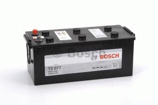 Baterie de pornire MERCEDES-BENZ O 305, MERCEDES-BENZ O 307, STEYR 1290-Serie - BOSCH 0 092 T30 770