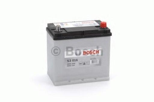 Baterie de pornire PEUGEOT 104, PEUGEOT 104 cupe, ROVER MINI - BOSCH 0 092 S30 160
