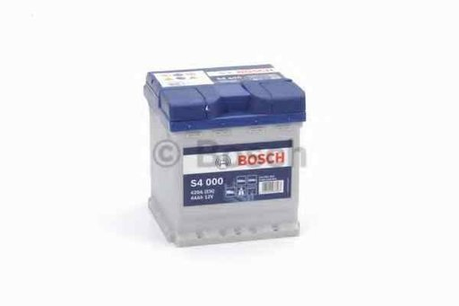 Baterie de pornire PEUGEOT 106 I 1A 1C BOSCH 0 092 S40 001