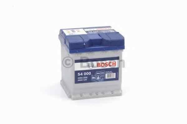 Baterie de pornire PEUGEOT 106 II (1) BOSCH 0 092 S40 001