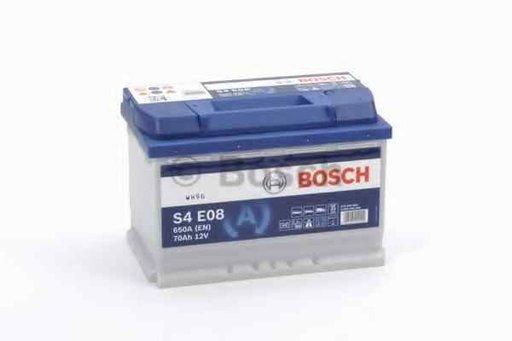Baterie de pornire PEUGEOT 3008 BOSCH 0 092 S4E 080