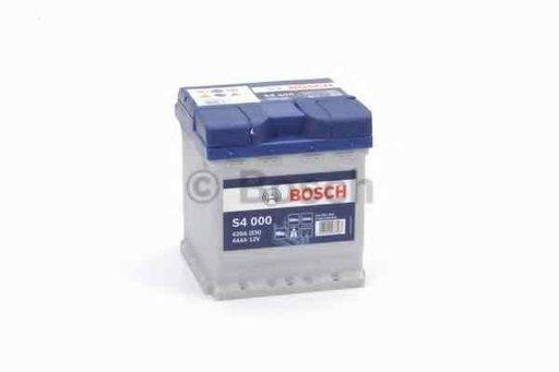 Baterie de pornire PEUGEOT 405 I (15B) BOSCH 0 092 S40 001