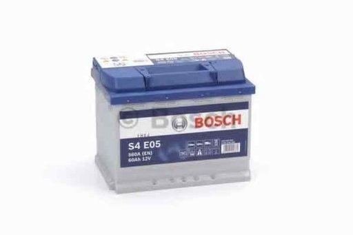 Baterie de pornire PEUGEOT BIPPER Tepee BOSCH 0 092 S4E 050